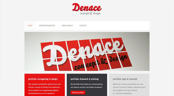 Denace Concept & Design