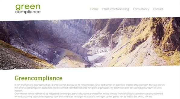 Greencompliance